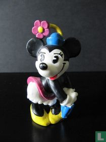 Minnie Mouse Charming