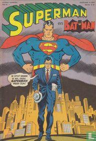 Superman en Batman 1
