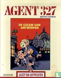 De Golem van Antwerpen