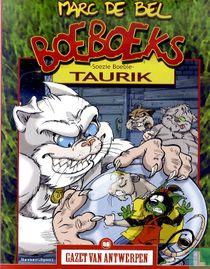 Soezie Boebie - Taurik