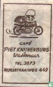 Café Piet Knijnenburg