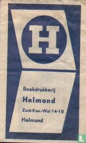 Boekdrukkerij Helmond