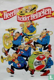 heineken orkest
