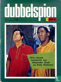 Dubbelspion - I Spy