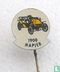 1900 Napier [yellow]