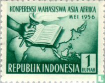Student Afro-Asian Bandung Conference