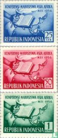 1956 Student Afro-Asian Bandung Conference