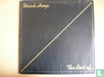 The best of Uriah Heep