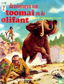 Toomai en de olifant 2