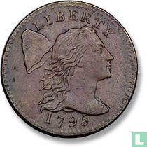 Verenigde Staten 1 cent 1795