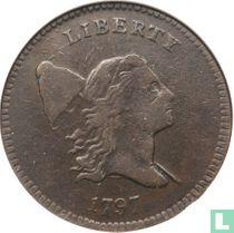 United States ½ cent 1797 (type 4)