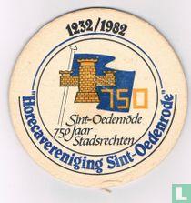 Sint Oedenrode 750 jaar Bavaria