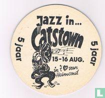 Jazz in Catstown Helmond