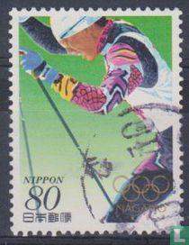 Olympische Winterspelen kopen