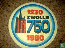 Zwolle 750 / Amstel Bier
