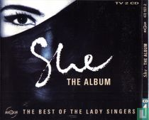 She - The Album