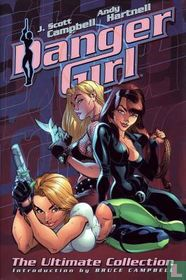 Danger Girl - The Ultimate collection