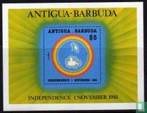 Onafhankelijkheid Antigua en Barbuda