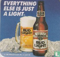 Everything else is just a light