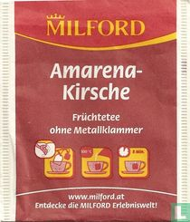 Amarena-Kirsche