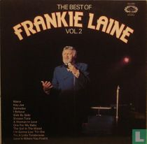 The best of Frankie Laine Vol.2