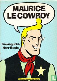 Maurice le cowboy
