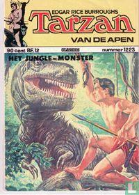 Het jungle-monster