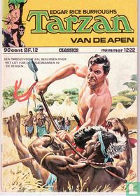 Een tweegevecht zal beslissen over het lot van de Bosjesmannen in de bergen...