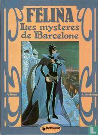 Les mystères de Barcelone