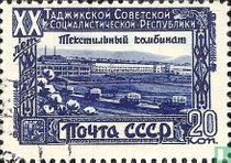 Republiek Tadjikistan