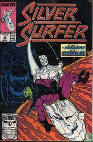 Silver Surfer 28