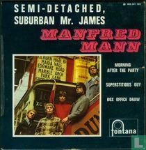 Semi-Detached Suburban Mr. James