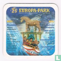 Europa*Park - 25 Jahre / Bitburger