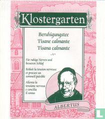 Albertus - Beruhigungstee