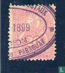 Union postal universal