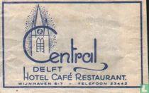 Central Delft