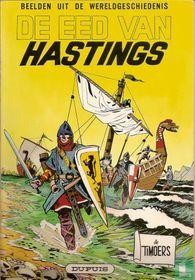 De eed van Hastings