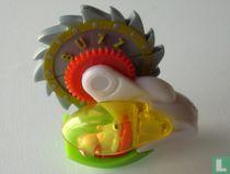 Turbo Fräse