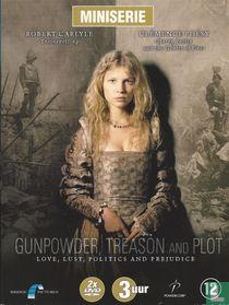 Cunpowder, Treason and Plot