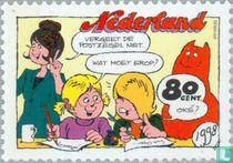 Jan, Jans en de kinderen