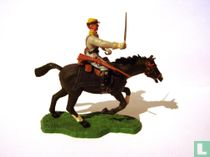 Confederate Cavalry Trooper t