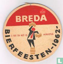 Bierfeesten 1962 Breda