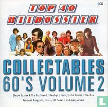 Top 40 Hitdossier Collectables - 60's vol.2