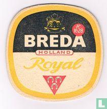 Breda Royal / Auto-rallye der gemeente Brasschaat