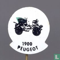 1900 Peugeot [green]
