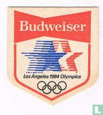 Los Angeles 1984 Olympics / Proud sponsor of the1984 Olympics