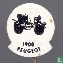1900 Peugeot [not colored]