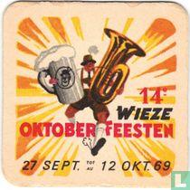 14e Wieze oktober feesten