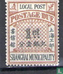 Local post