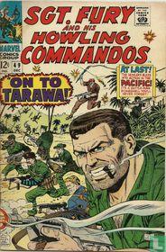 On To Tarawa!